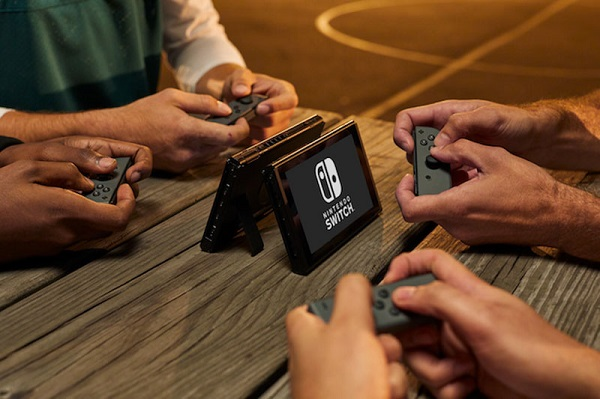 Best Accessories for Nintendo Switch 2020