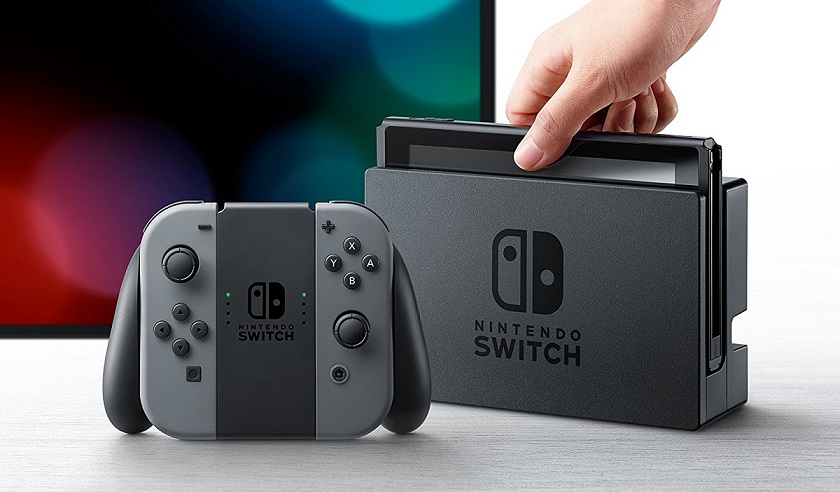 11 Common Problems With The Nintendo Switch 2017