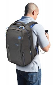 Best Gadget Backpack 2019 Best Smart Power Backpacks for 2019   Your Tech Space.com