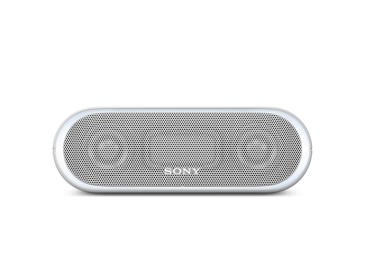 Sony SRS – XB20 REVIEW