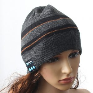 8eb70ac361d In recent years Bluetooth Beanies have become more and more popular. These  stylish Hats look just like your average Beanies