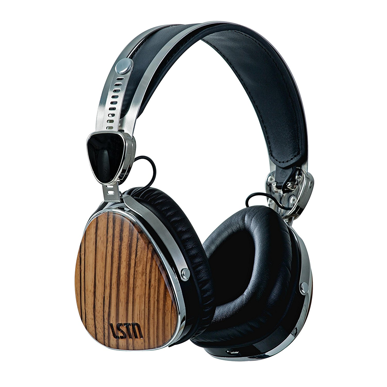 7d871483de55e4 Best Wood Bluetooth Headphones 2019 - Your Tech Space.com