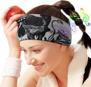 Skull Headset