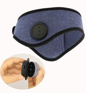Yornight Wireless Bluetooth 5.0 Headband Headphones