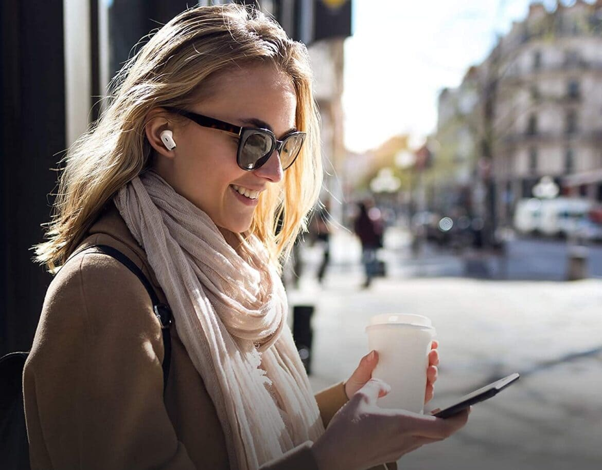 Best Invisible Wireless Earbuds for 2021