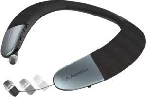 Avantree-Torus-Wearable-Wireless-Speaker