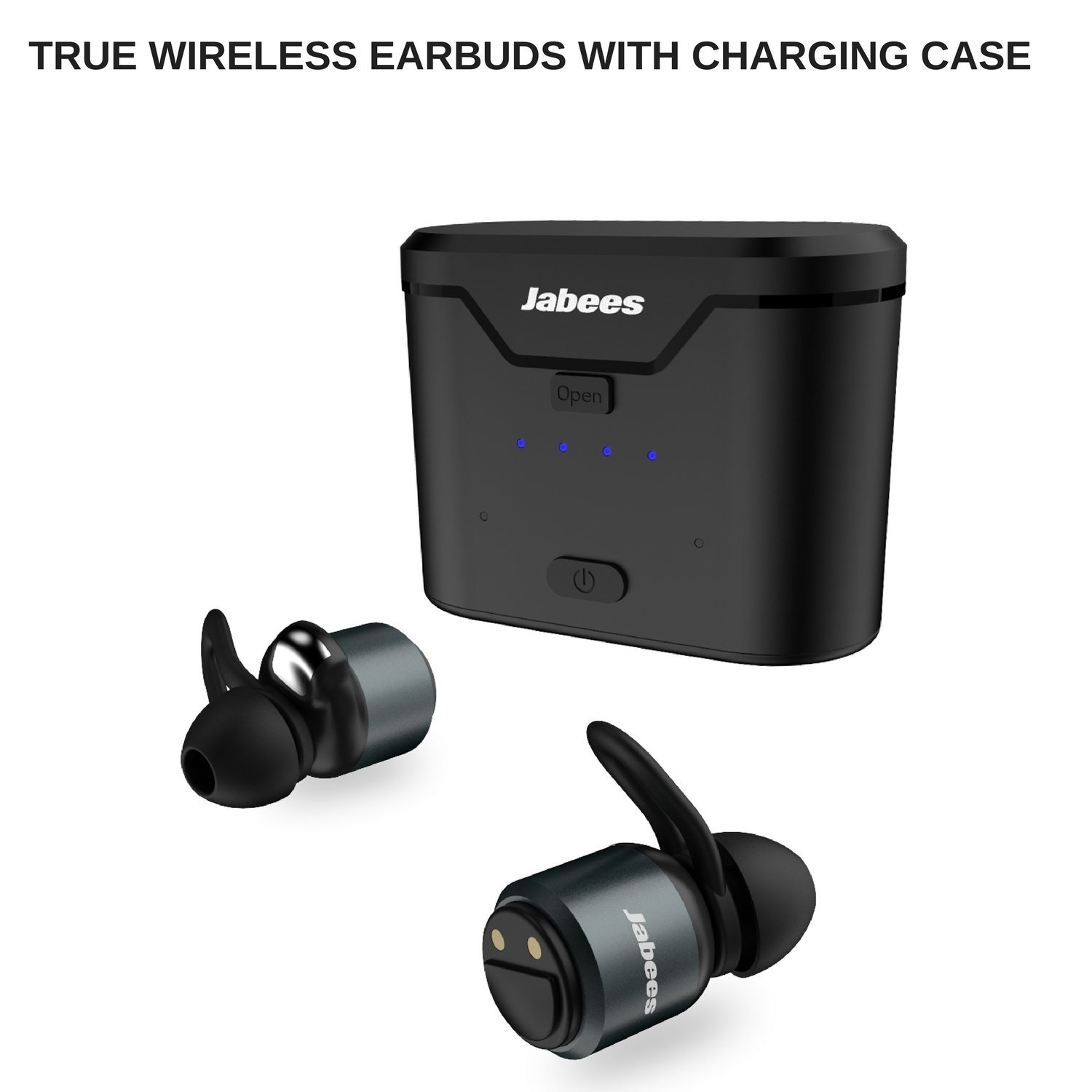 Wireless earphones under 100 - true wireless waterproof earphones