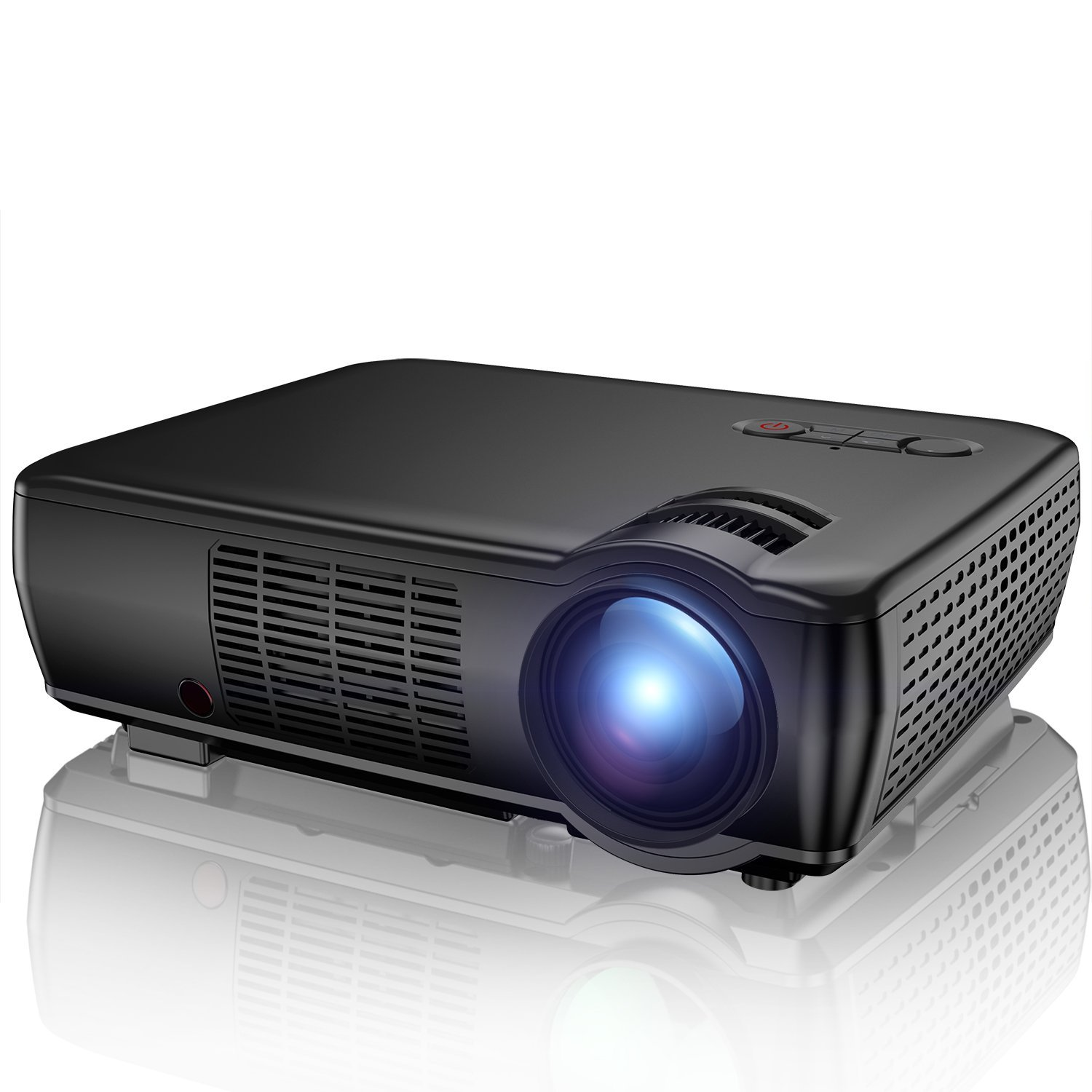 Best portable projectors for 2018 your tech for Best compact projector