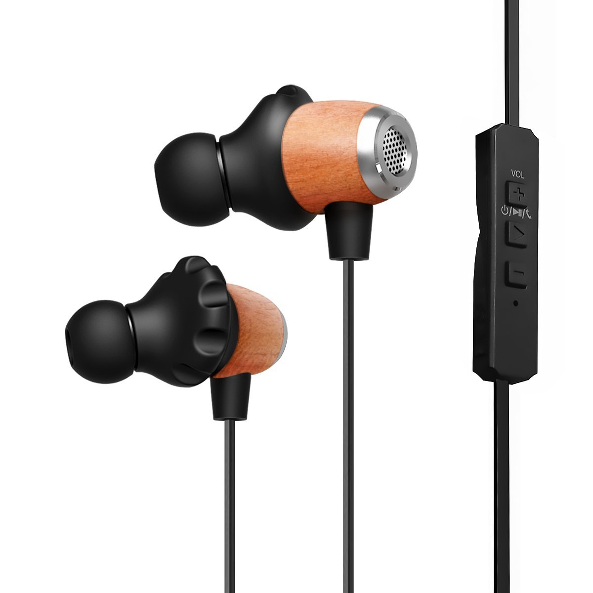 Earbuds with good sound quality - best earbuds with bass