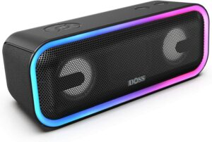 DOSS SoundBox Pro+