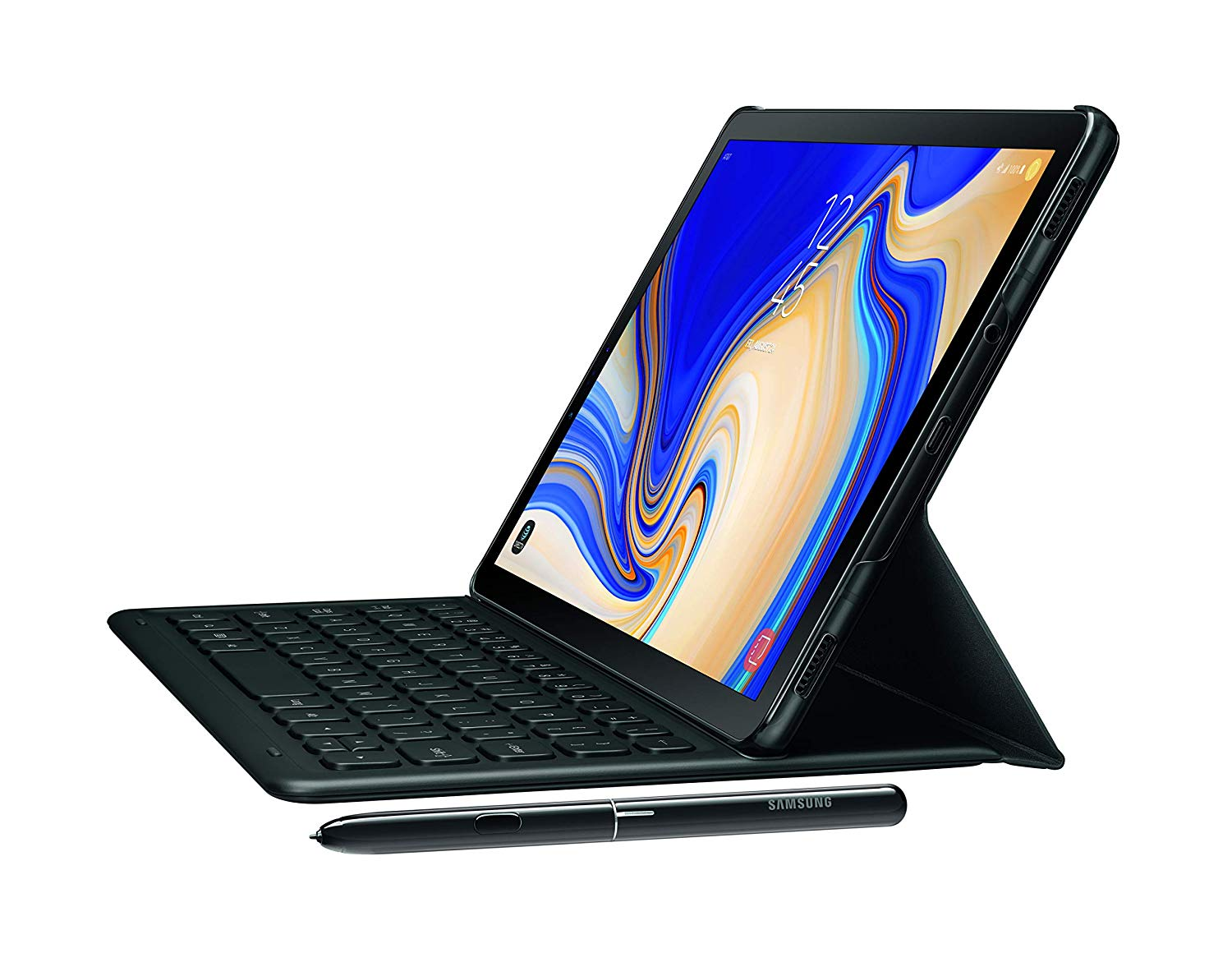 Best Accessories For Samsung Galaxy Tab S4 - 2019 - Your Tech Space com