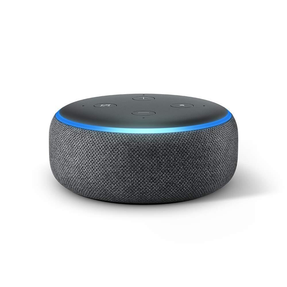 Best Alexa Smart Speakers 2020
