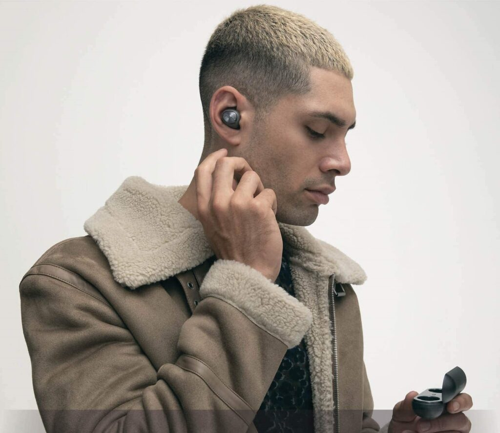 Best Active Noise Cancelling True Wireless Earbuds