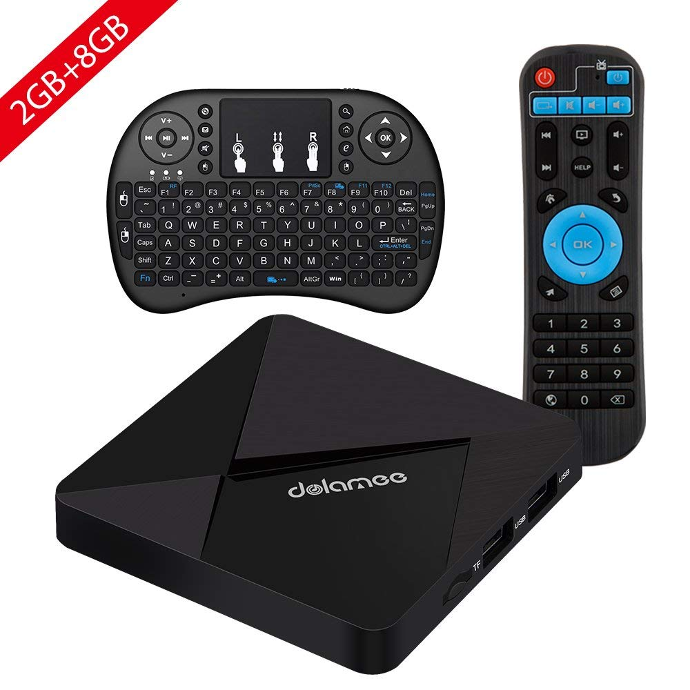 Android Tv Box Test Chip