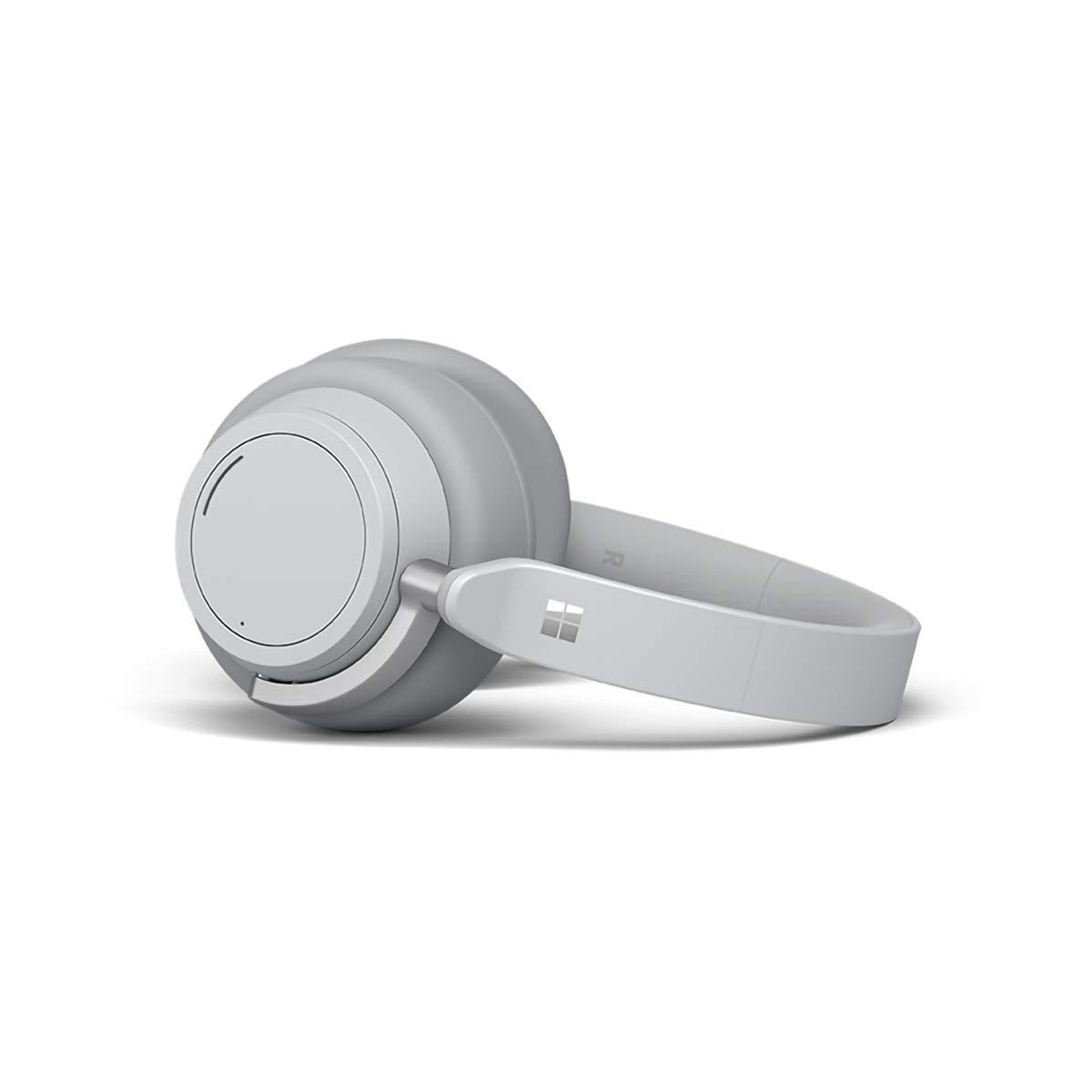 Microsoft Surface Headphone Review