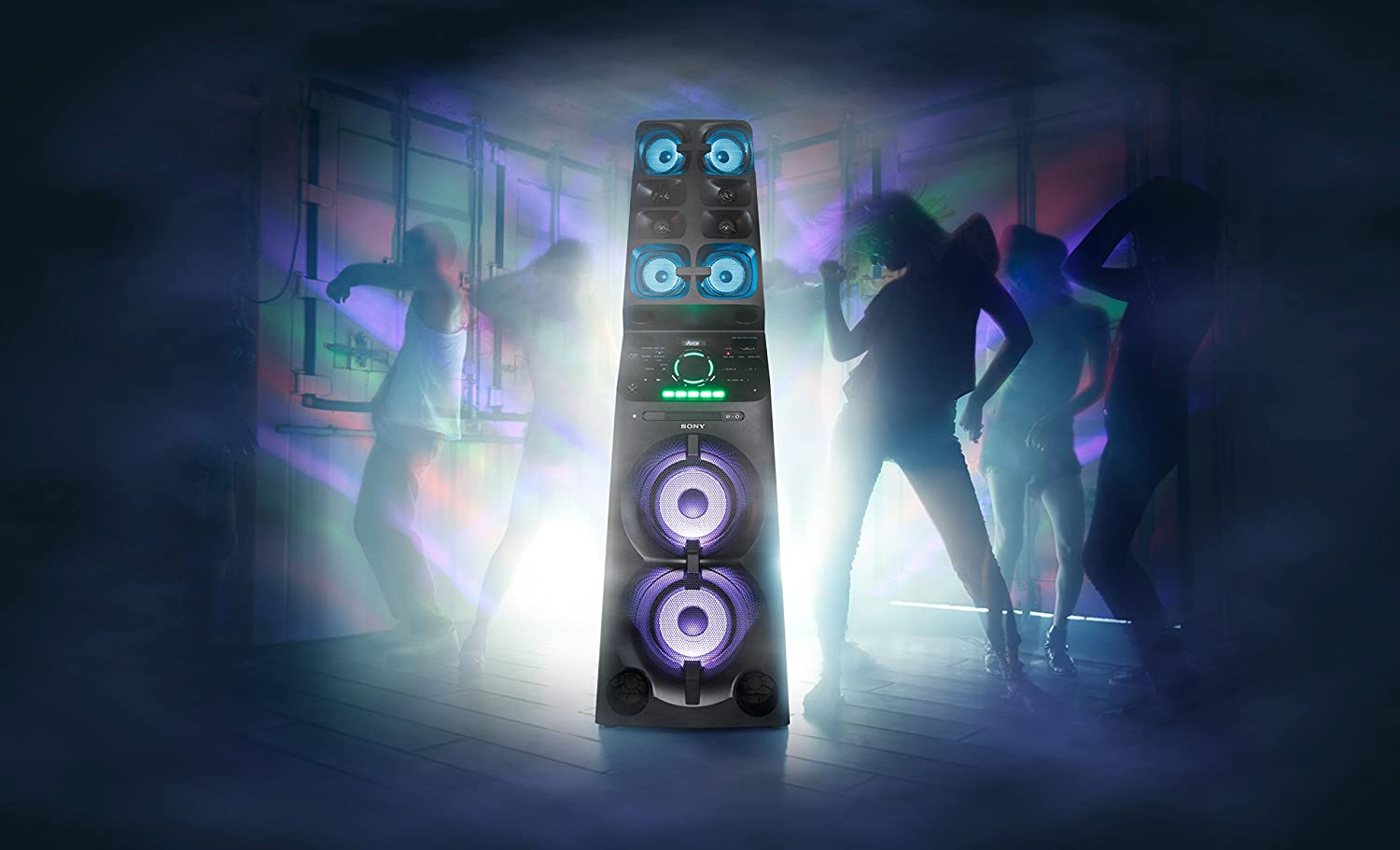 Best Party Bluetooth Speakers 2021