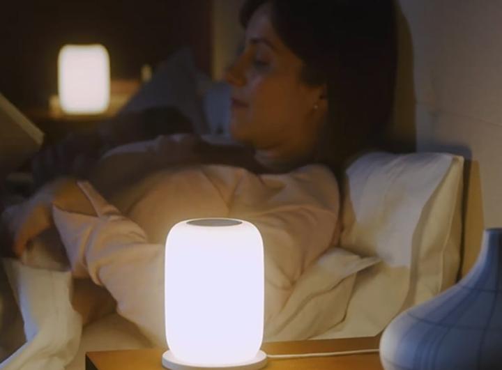 Best Smart Sleeping Lamps 2020