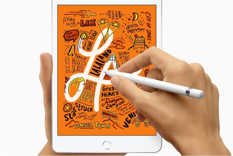 Best Accessories For iPad Mini 7.9-Inch 2020