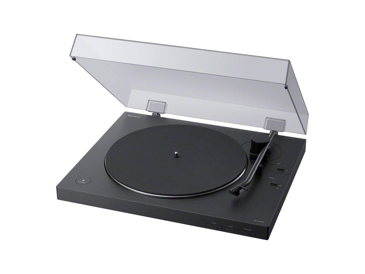 Sony Bluetooth Vinyl Turntable
