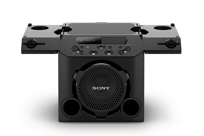 Sony GTK-PG10 Outdoor Wireless Party Speaker - Your Tech ...