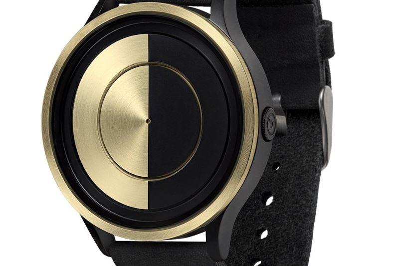 Ziiiro Lunar Watch