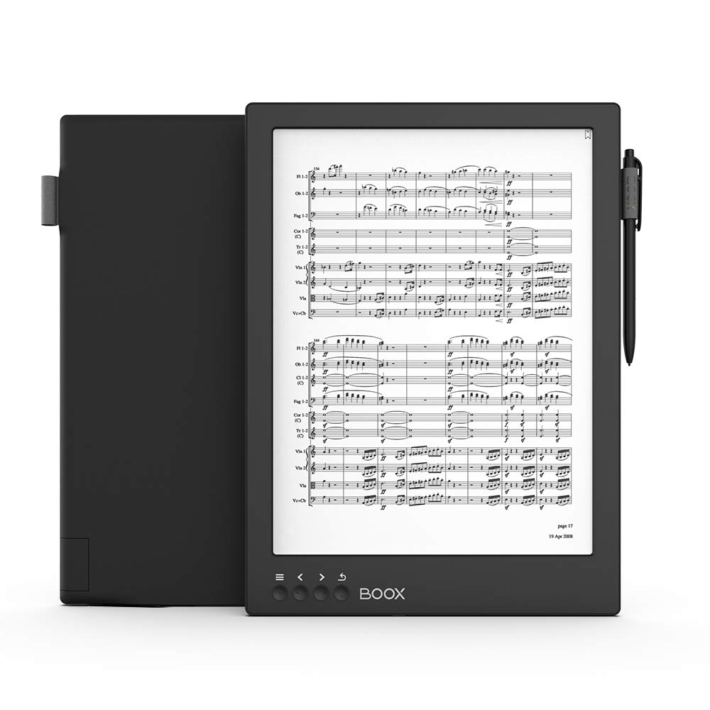 BOOX Max 2 Pro 13.3 Large Paperlike E-reader