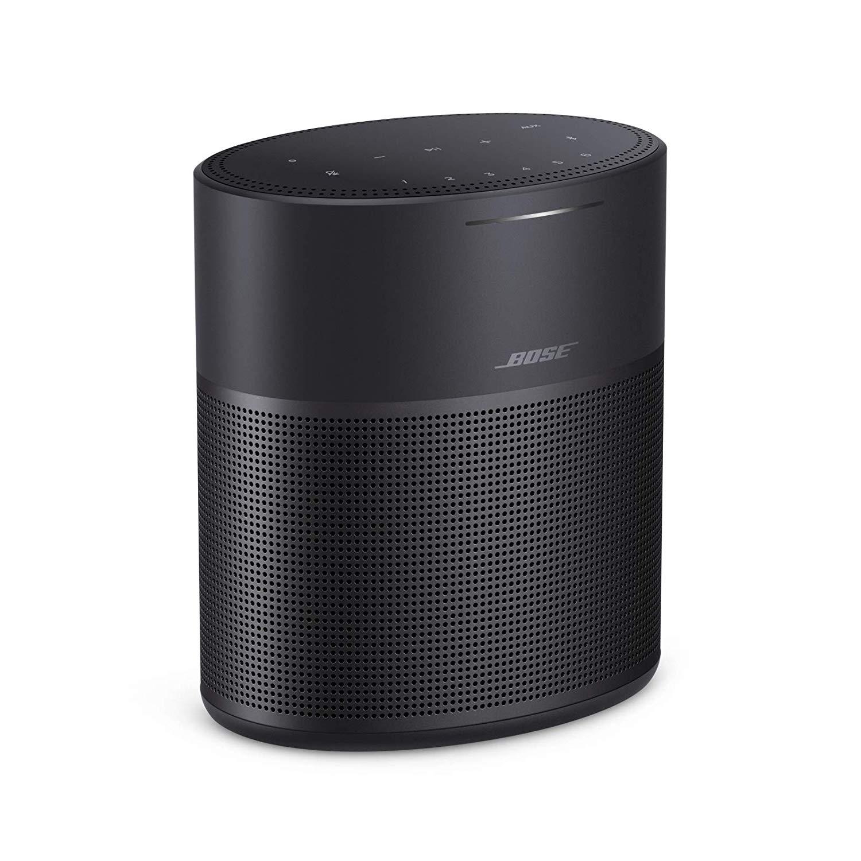 Bose Home Speaker 300 Small Smart Speaker