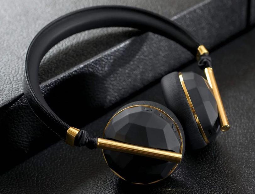 Caeden Linea Nº10 Wireless On Ear Headphones