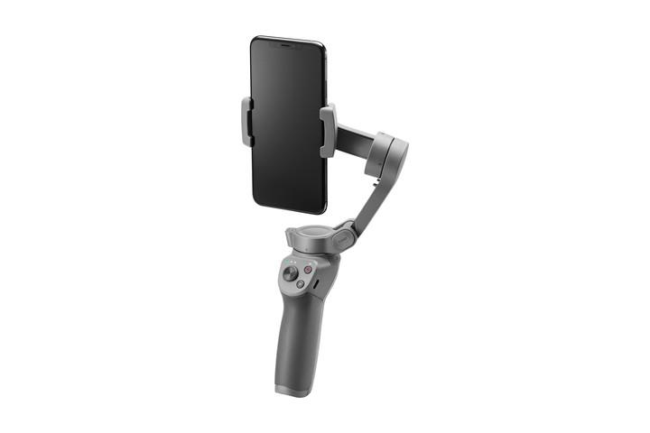 DJI Osmo Mobile 3 Foldable Smartphone Gimbal