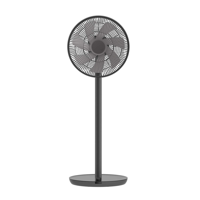 LUMENA N9-FAN CLASSIC Wireless Oscillating Pedestal Fan