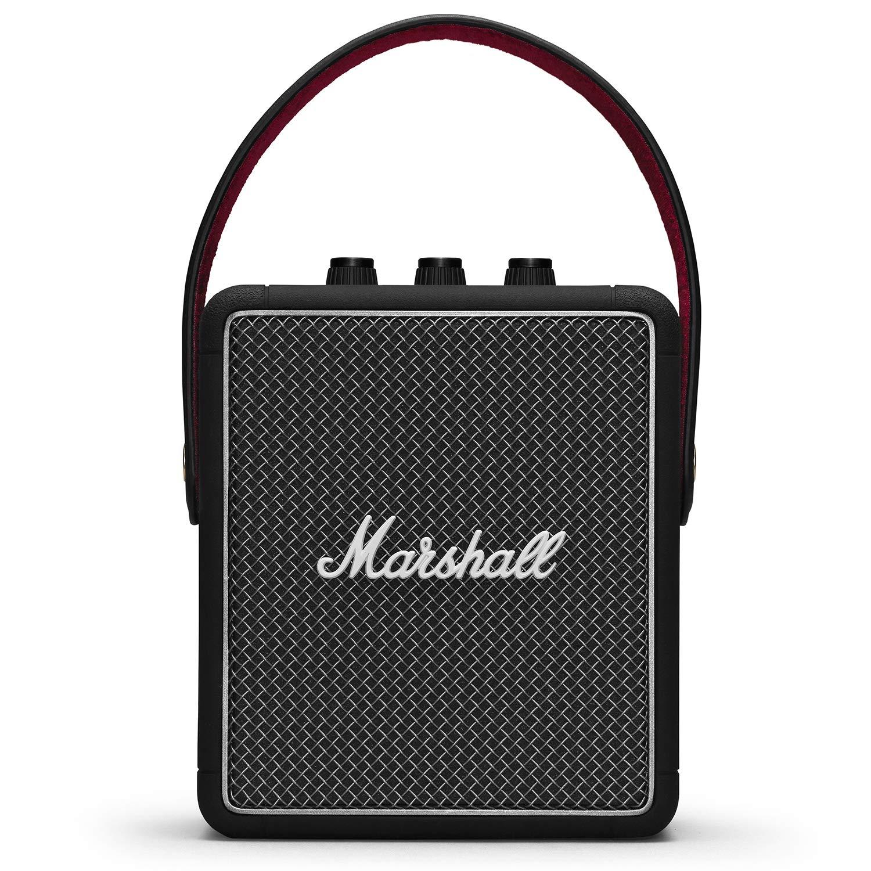 MARSHALL STOCKWELL II Bluetooth Speaker Review 2020
