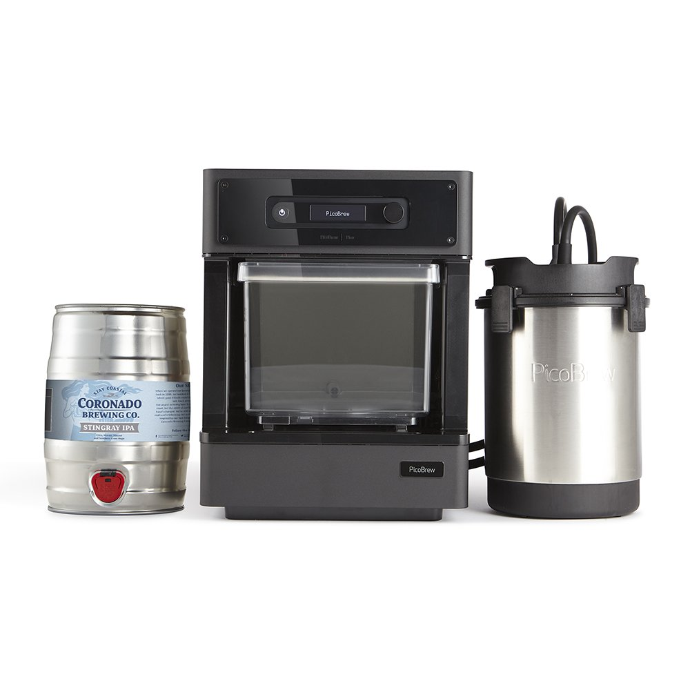 PicoBrew Pico Model C Craft Beer Home Brewer