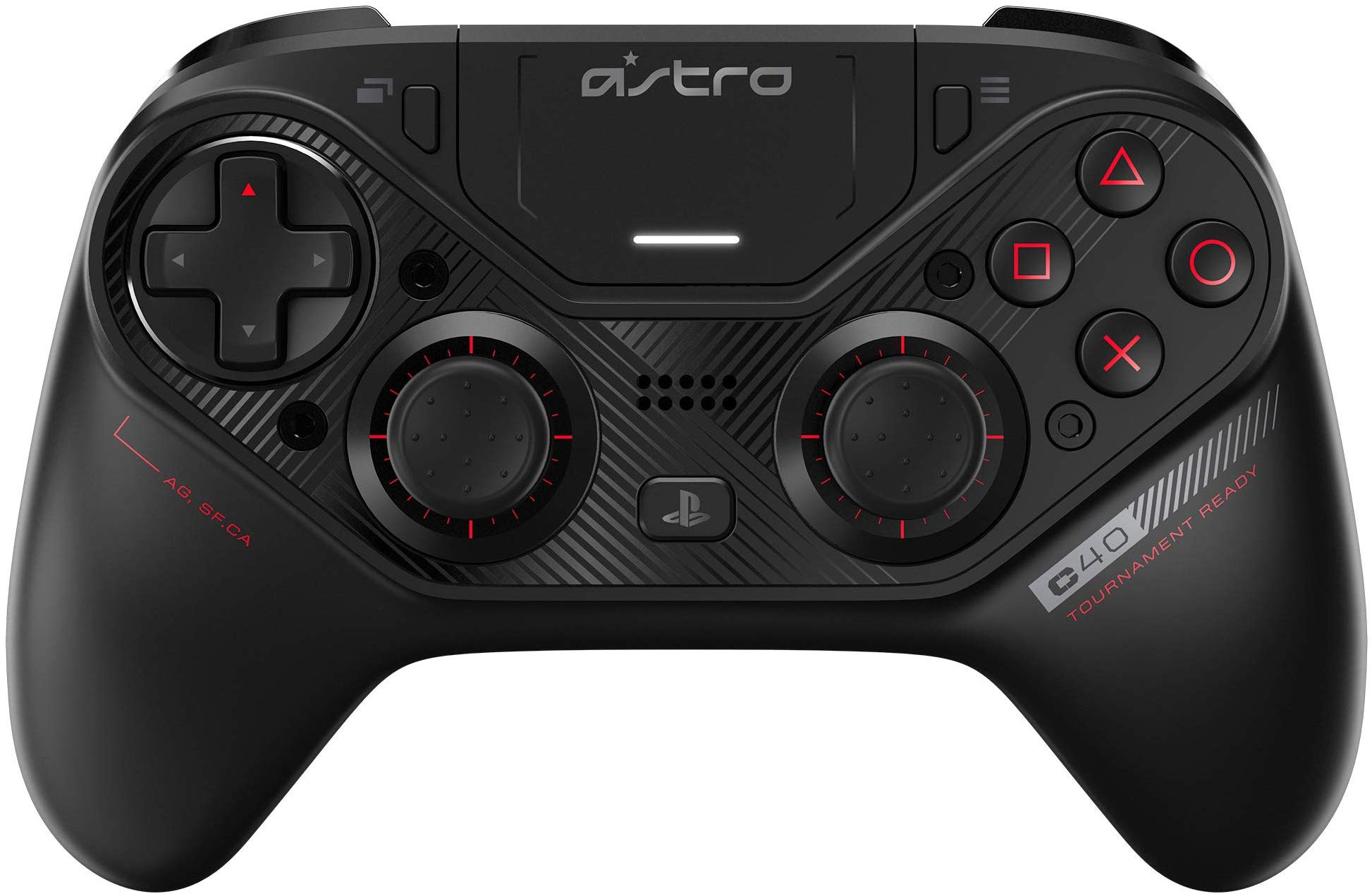PlayStation C40 TR PS4 Gaming Controller 2020