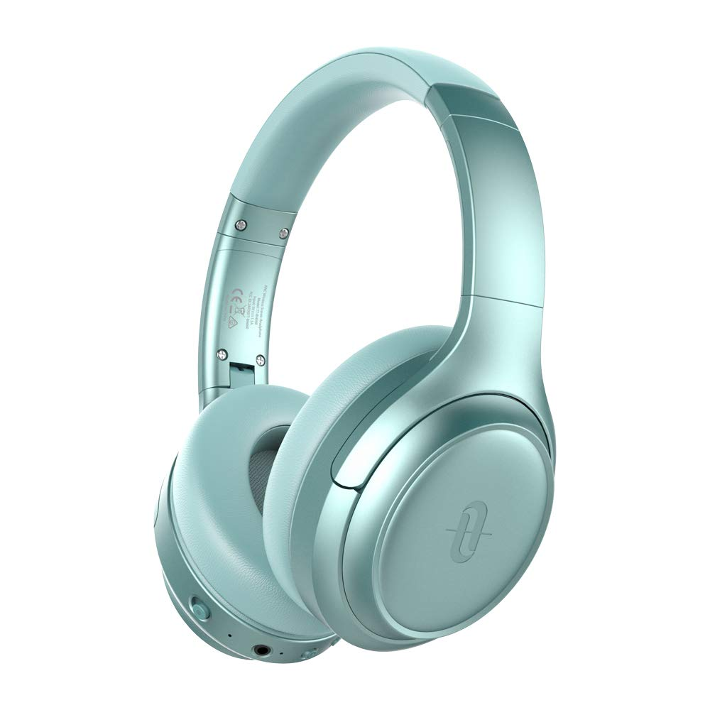 TaoTronics SoundSurge 60 Active Noise-Cancelling Headphones