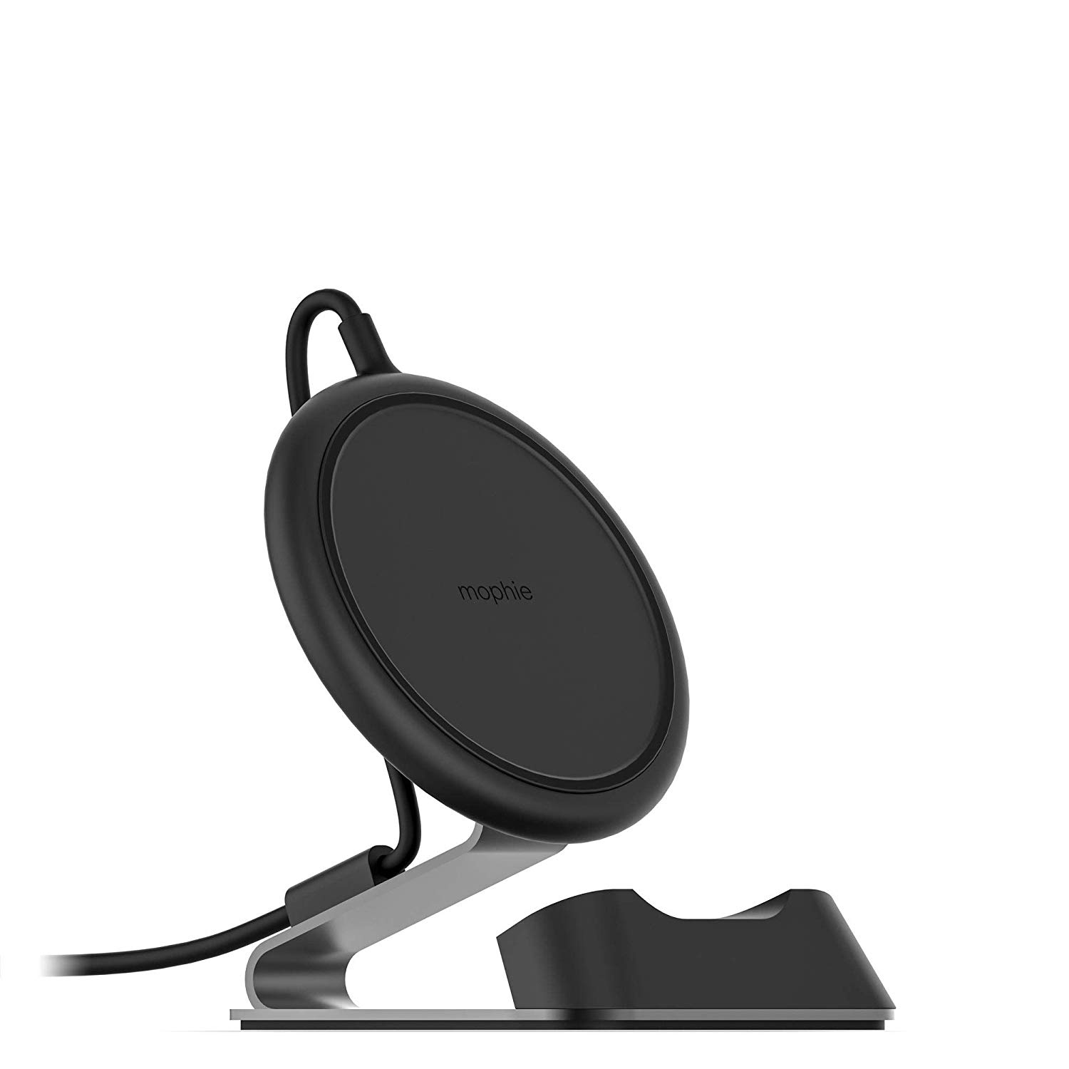Mophie Charge Stream Desk Stand Wireless Charging Stand