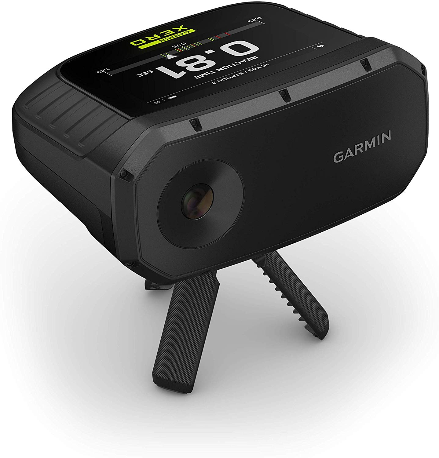 Garmin Xero S1 Trapshooting Live-Fire Trainer