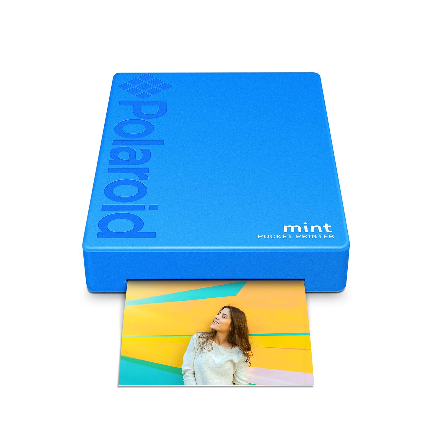 Polaroid Mint Instant Digital Pocket Printer