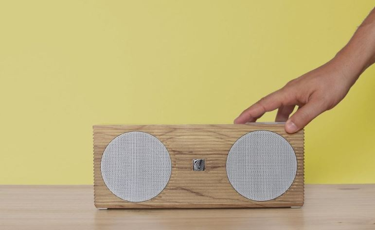 Soundfreaq Double Spot Wireless Home Speaker