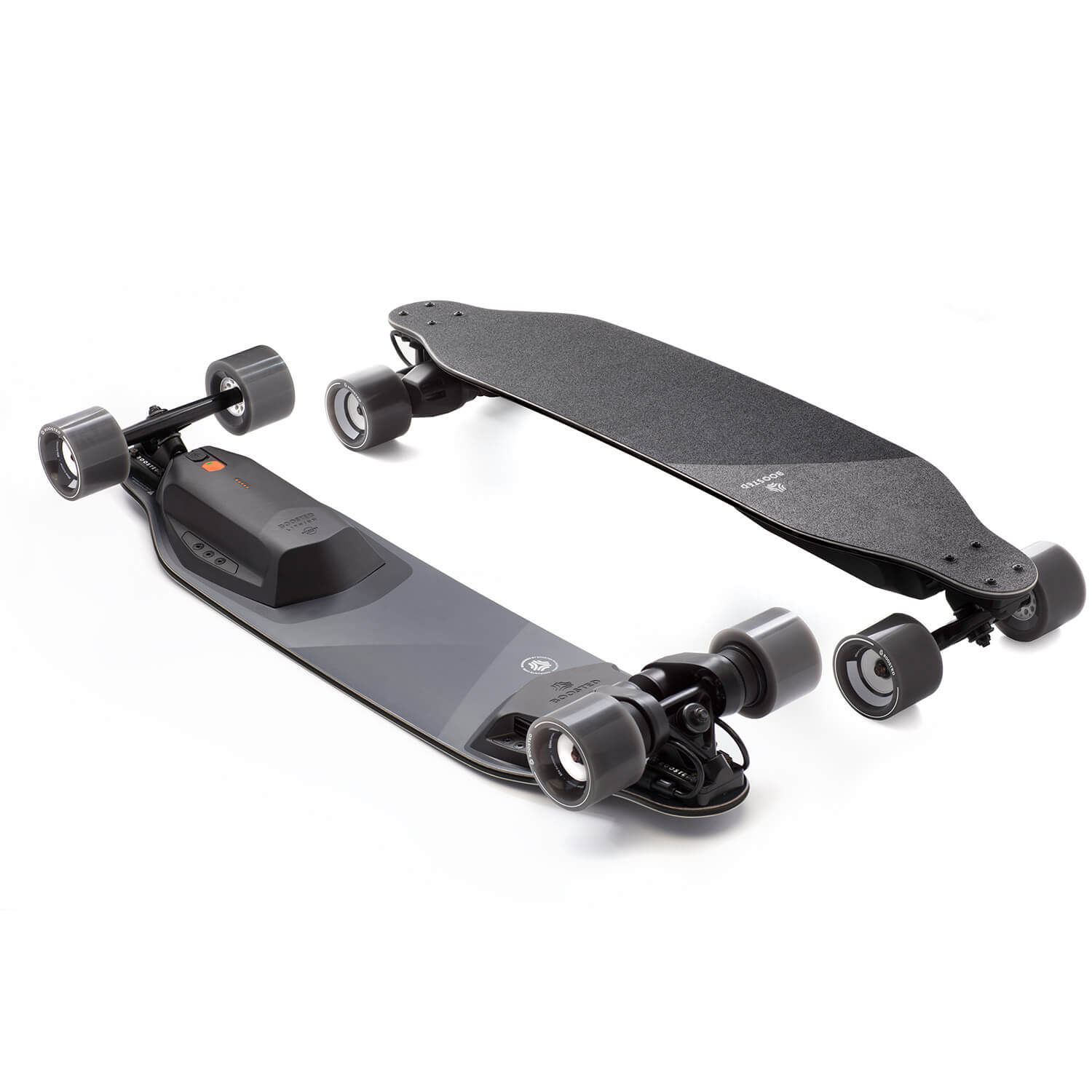 Boosted Stealth High-Performance Electric Longboard