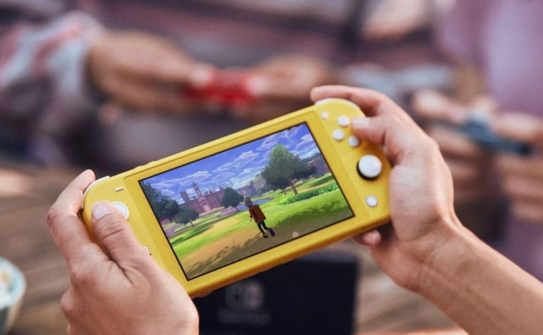 Best Accessories For Nintendo Switch Lite 2020