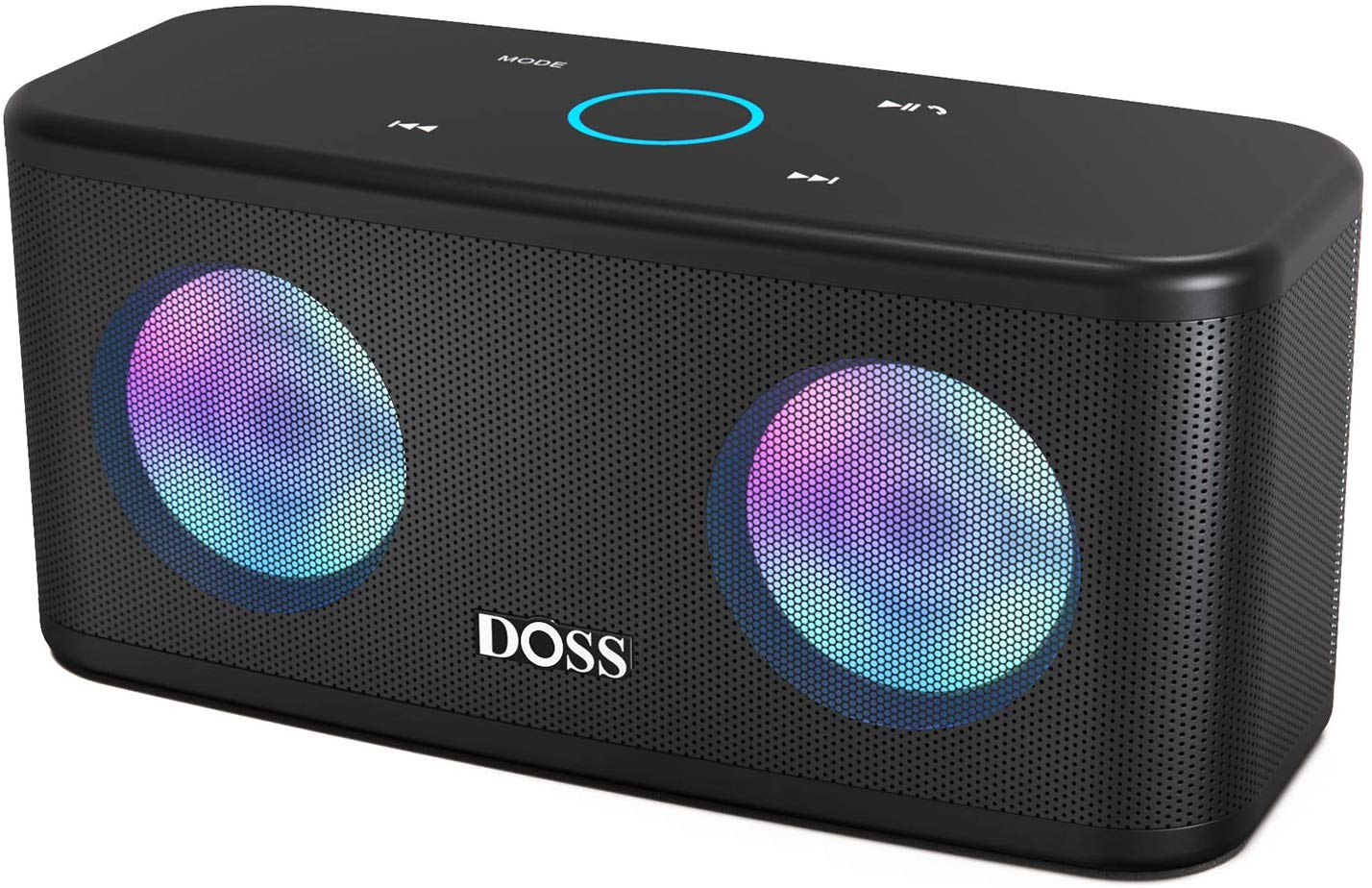 DOSS SoundBox Plus Bluetooth Speaker Review