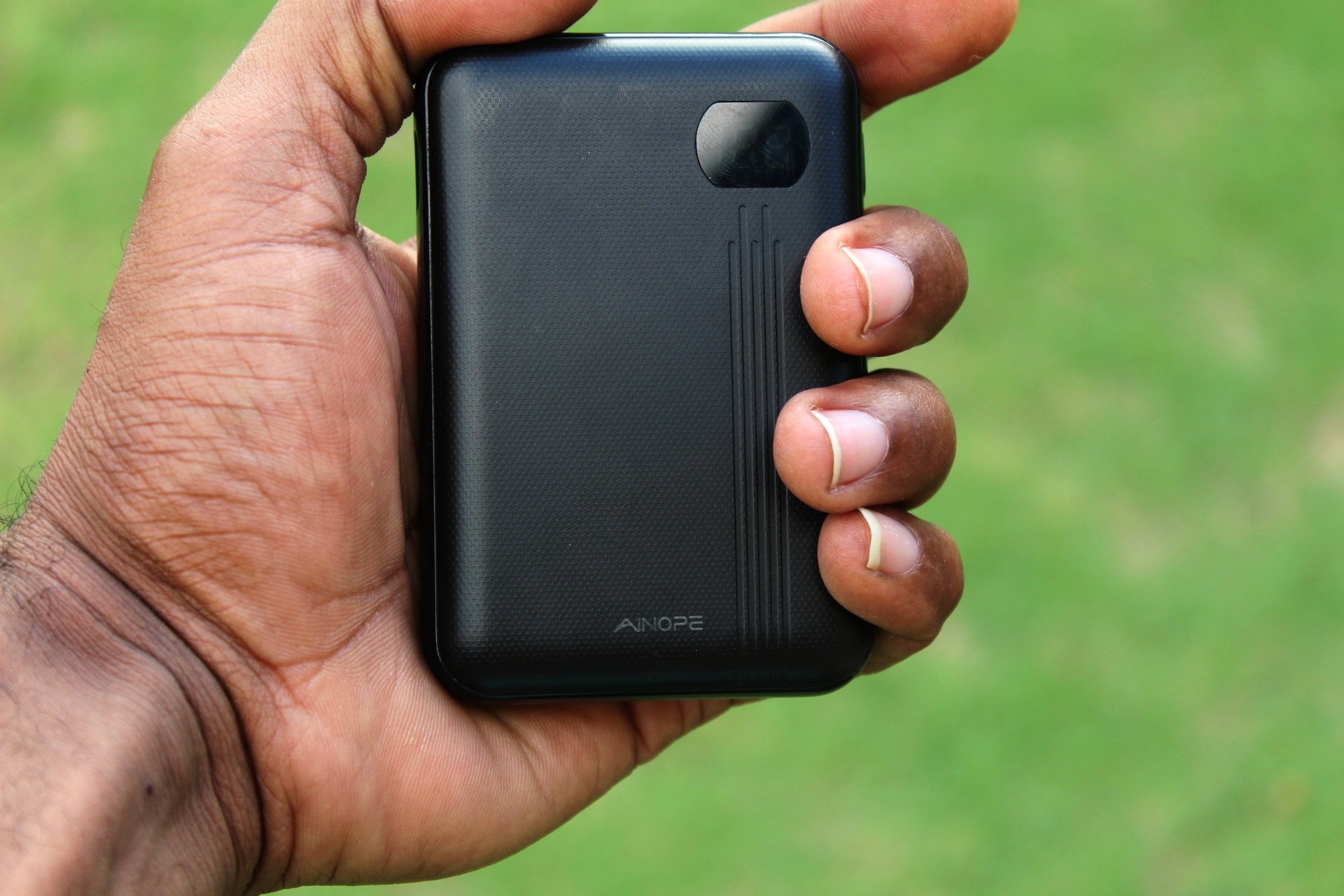 ANIOPE Vanguard – X1 Power Bank 10,000mAh – REVIEW