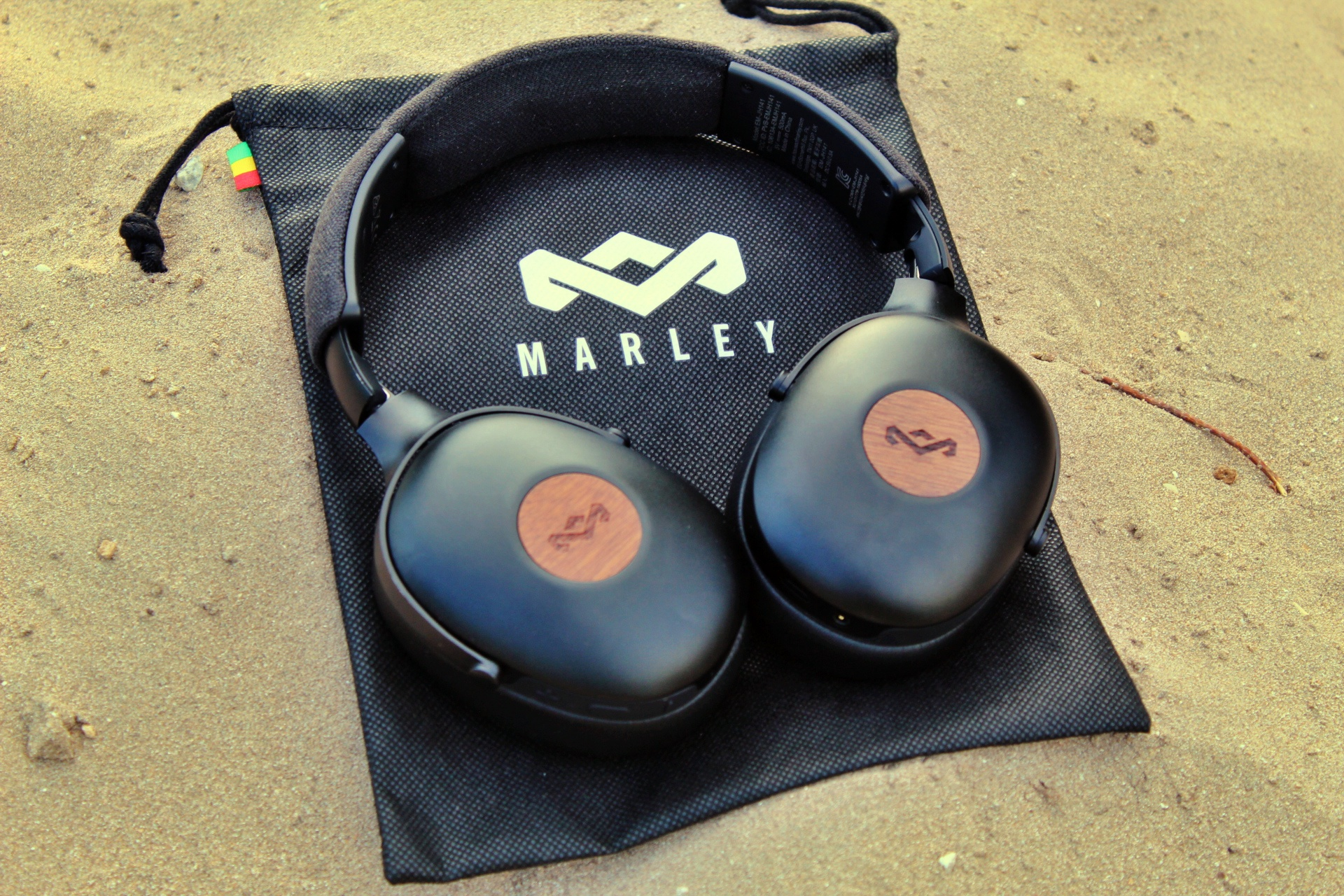 House Of Marley Positive Vibration XL – REVIEW