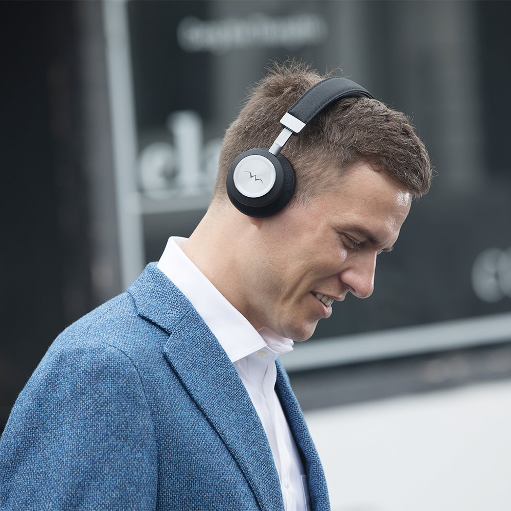 Linner NC80 Active Noise Cancelling Headphones – Review