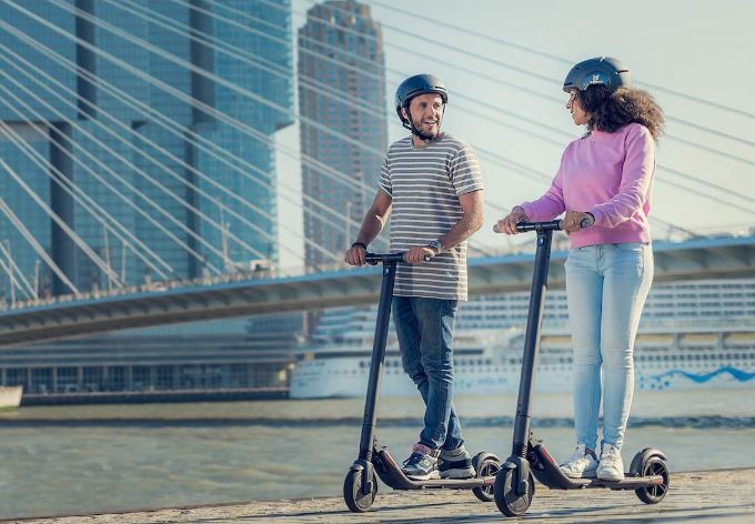 Best Electric Scooters 2021