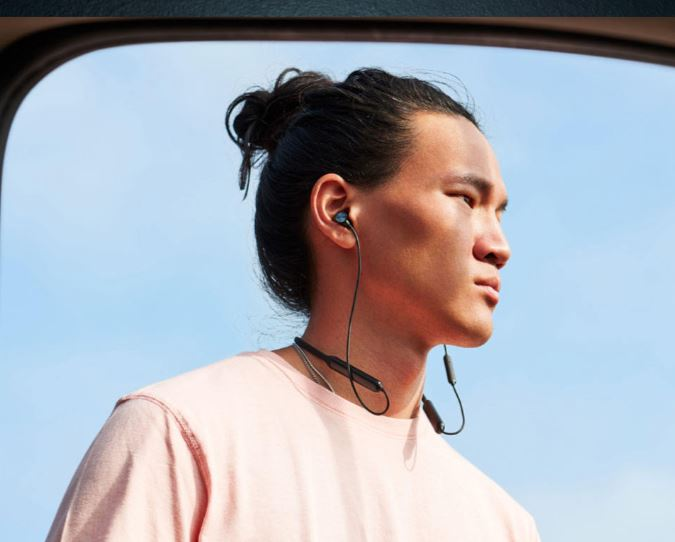 OnePlus Bullets Wireless Z Earphones – 2020