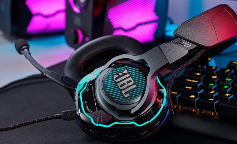 JBL Quantum ONE Pro Gaming Headset