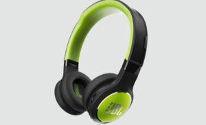 JBL REFLECT Eternal Solar-Powered Headphones