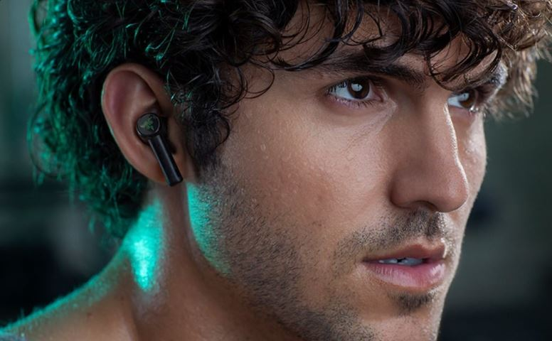 Razer Hammerhead True Wireless Earbuds – 2020