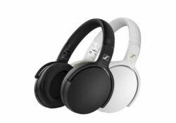 Sennheiser HD 350BT Bluetooth Headphones